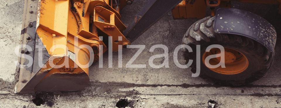 2. Stabilizacja
