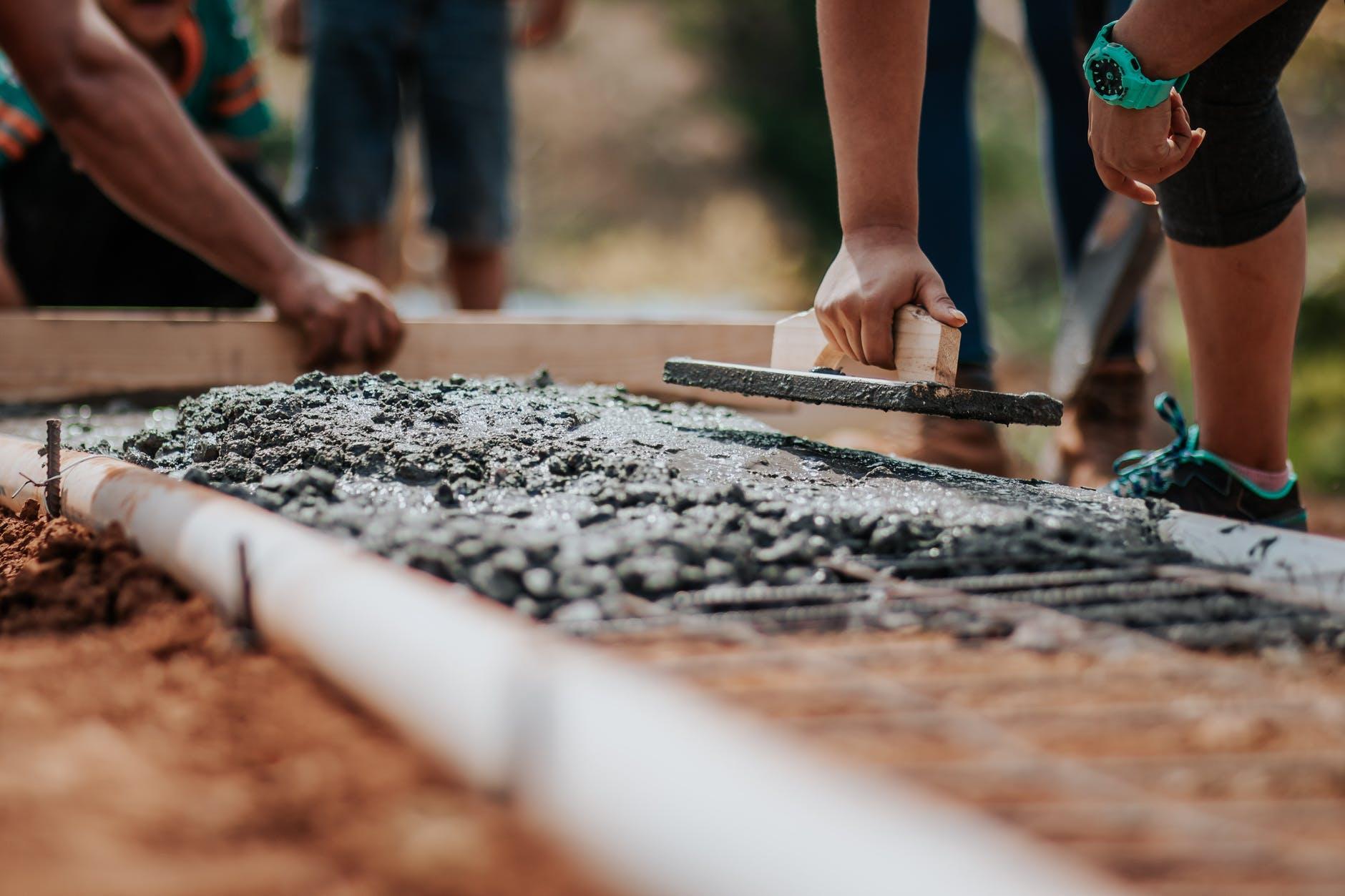 Tani beton Staszów
